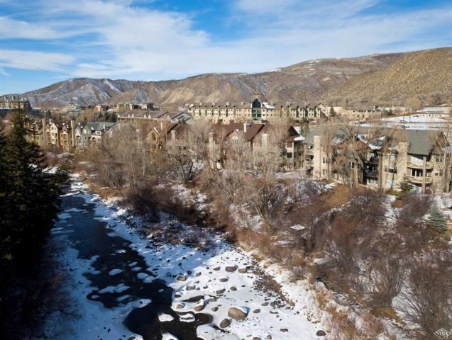 400 Hurd Lane I202, Avon, CO 81620 (MLS #934017) :: Resort Real Estate Experts