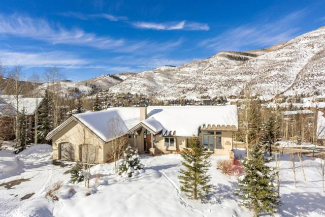 2017 Meadowbrook Drive, Vail, CO 81657 (MLS #934020) :: Resort Real Estate Experts
