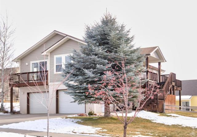 76 Bluffs Drive Drive, Eagle, CO 81631 (MLS #934032) :: Resort Real Estate Experts