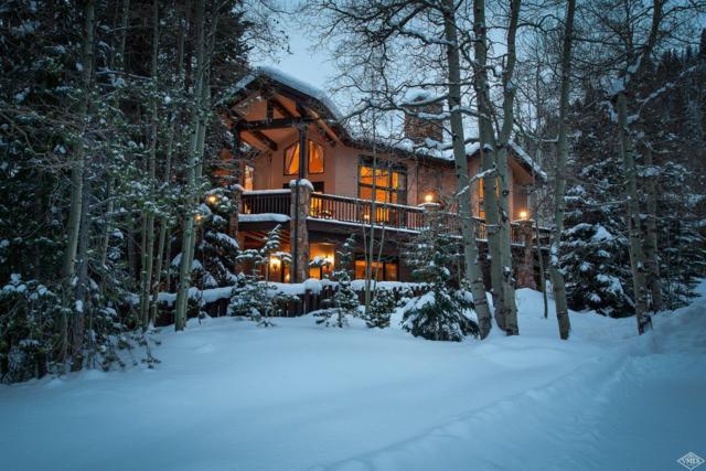 4440 Glen Falls Lane, Vail, CO 81657 (MLS #934034) :: Resort Real Estate Experts