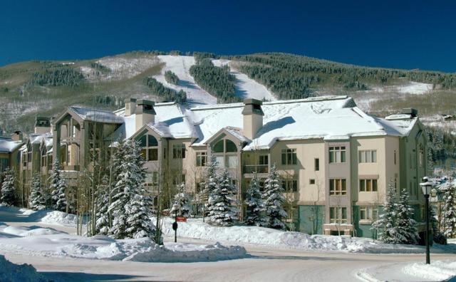 32 Highlands Lane #305, Beaver Creek, CO 81620 (MLS #934048) :: Resort Real Estate Experts