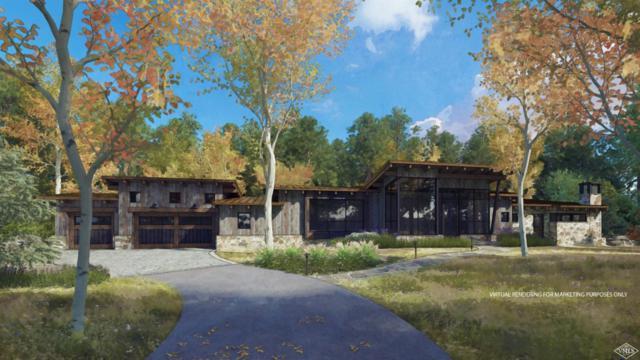 1770 Paintbrush, Avon, CO 81620 (MLS #934056) :: Resort Real Estate Experts