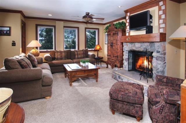 180 Offerson Road #5, Beaver Creek, CO 81620 (MLS #934067) :: Resort Real Estate Experts