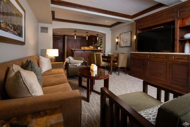 130 Daybreak Hs731, Beaver Creek, CO 81620 (MLS #934078) :: Resort Real Estate Experts