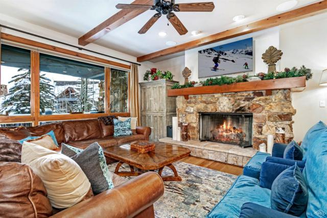 205 Bear Paw B204, Beaver Creek, CO 81620 (MLS #934115) :: Resort Real Estate Experts