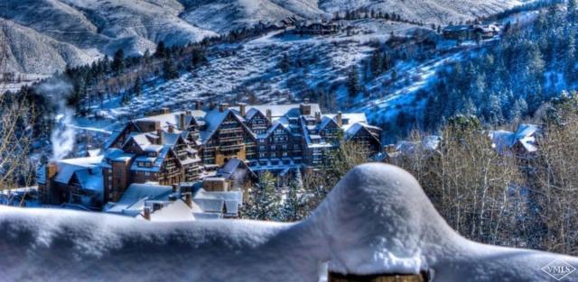 130 Daybreak Ridge Hs330, Beaver Creek, CO 81620 (MLS #934146) :: Resort Real Estate Experts