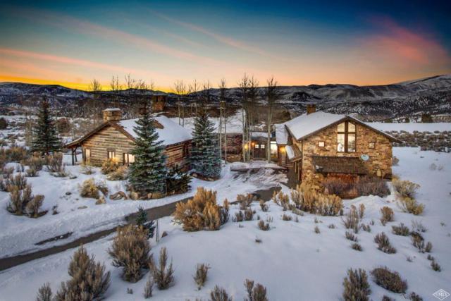 141 E Lakeside Trail, Wolcott, CO 81655 (MLS #934173) :: Resort Real Estate Experts