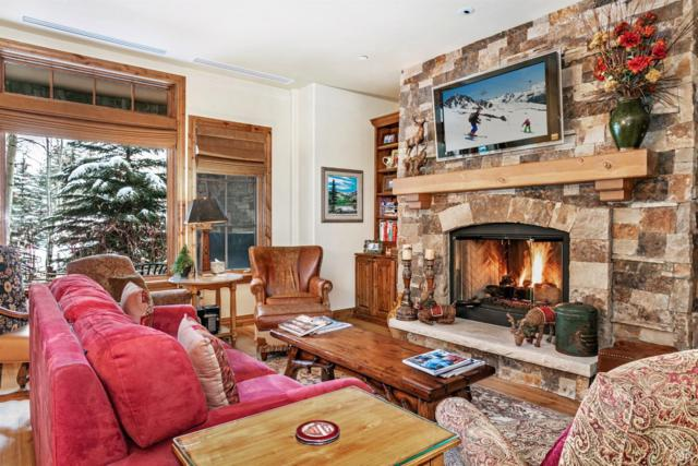 300 Prater B-107 Road B107, Beaver Creek, CO 81620 (MLS #934184) :: Resort Real Estate Experts