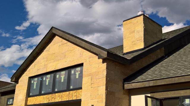 340 Timberwolf Drive, Gypsum, CO 81637 (MLS #934241) :: Resort Real Estate Experts