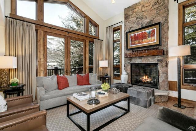 1249 Westhaven Circle, Vail, CO 81657 (MLS #934243) :: Resort Real Estate Experts