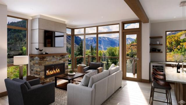 330 Riverfront Lane #4, Avon, CO 81620 (MLS #934252) :: Resort Real Estate Experts