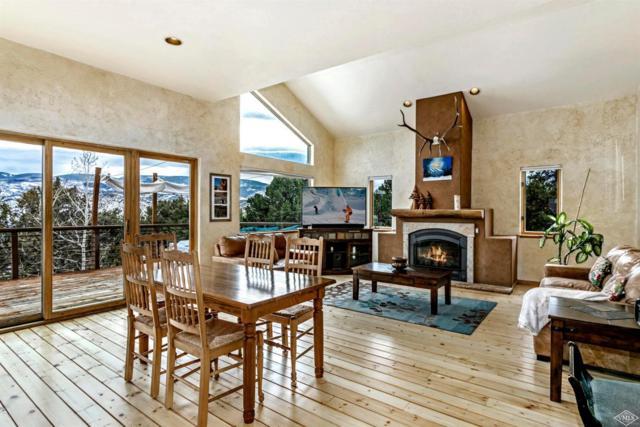 914 Mesa Drive, Eagle, CO 81631 (MLS #934268) :: Resort Real Estate Experts