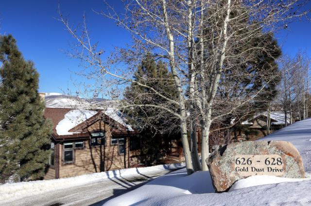 626 Gold Dust Drive, Edwards, CO 81632 (MLS #934289) :: Resort Real Estate Experts