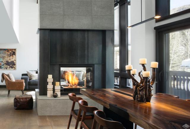 174 E Gore Creek Drive #353, Vail, CO 81657 (MLS #934320) :: Resort Real Estate Experts