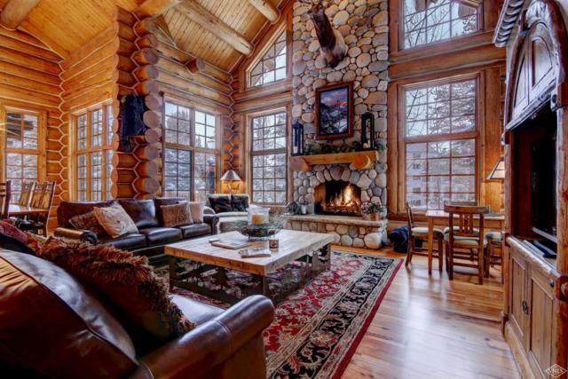1225 Westhaven Lane A, Vail, CO 81657 (MLS #934329) :: Resort Real Estate Experts