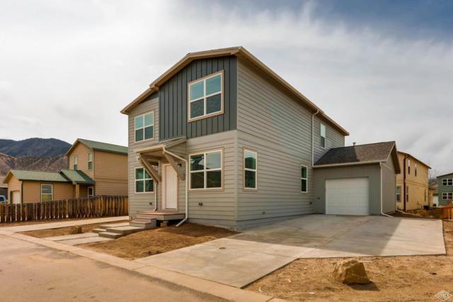 38 Cut Throat Loop, Gypsum, CO 81637 (MLS #934348) :: Resort Real Estate Experts