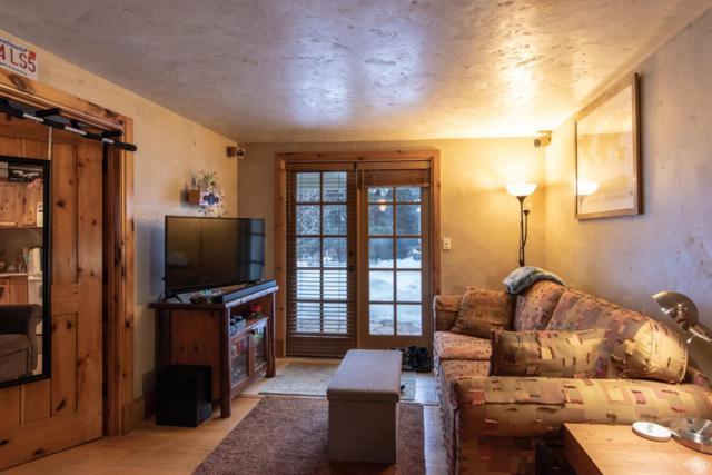 931 Red Sandstone Road #1, Vail, CO 81657 (MLS #934401) :: Resort Real Estate Experts
