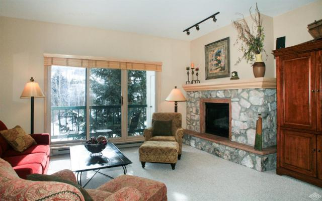 1120 Village Rd #112, Beaver Creek, CO 81620 (MLS #934413) :: Resort Real Estate Experts
