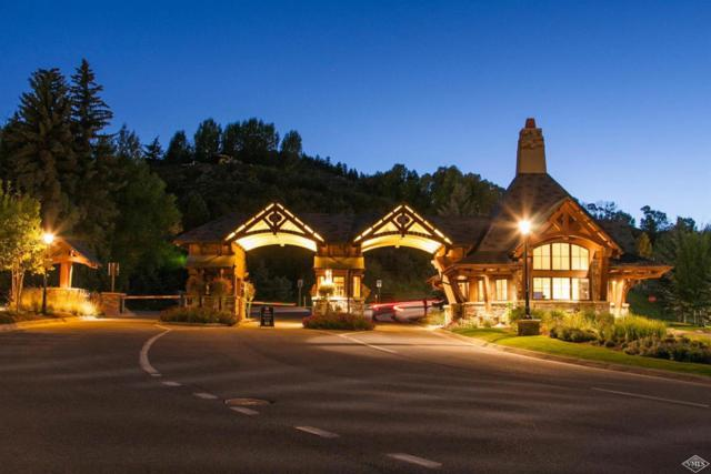 63 Avondale Lane, Beaver Creek, CO 81620 (MLS #934417) :: Resort Real Estate Experts