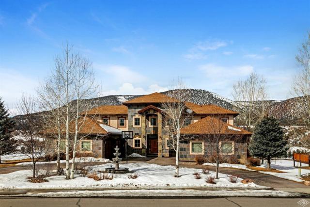190 Black Bear, Gypsum, CO 81637 (MLS #934444) :: Resort Real Estate Experts