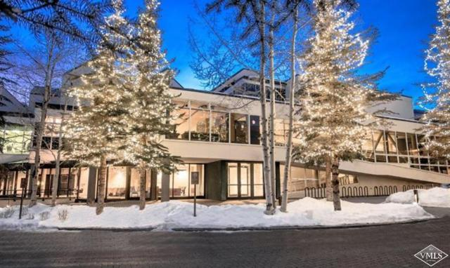 1310 Westhaven Drive, Vail, CO 81657 (MLS #934463) :: Resort Real Estate Experts