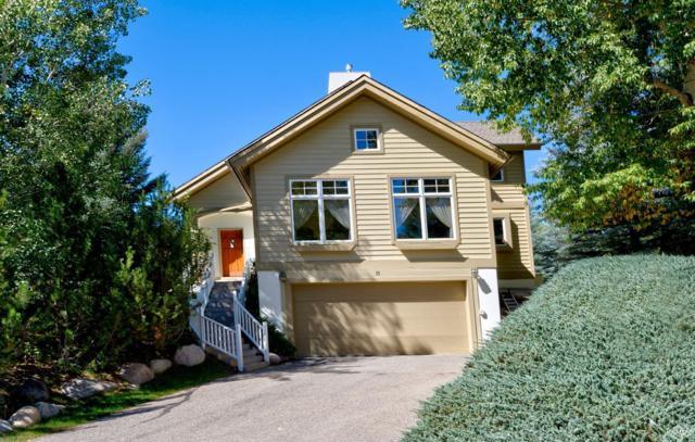 15 Castle Peak Lane, Edwards, CO 81632 (MLS #934484) :: Resort Real Estate Experts