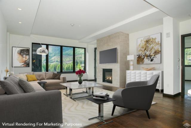 701 W Lionshead Circle E506, Vail, CO 81657 (MLS #934506) :: Resort Real Estate Experts