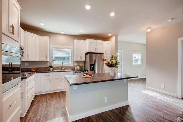 386 Steamboat Drive, Gypsum, CO 81637 (MLS #934509) :: Resort Real Estate Experts