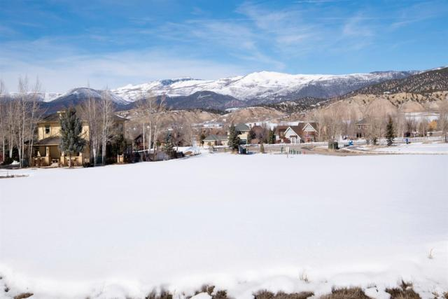 31 W Foxglove Lane, Eagle, CO 81631 (MLS #934544) :: Resort Real Estate Experts