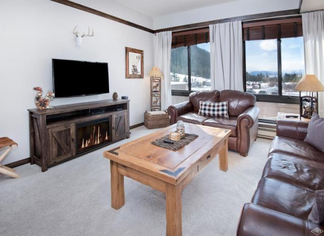 1211 W Keystone Road #2738, Keystone, CO 80435 (MLS #934550) :: Resort Real Estate Experts