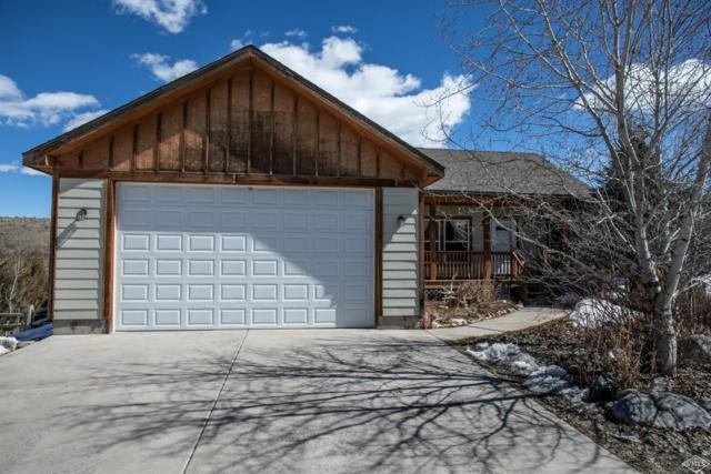 19 Coronado Court, Gypsum, CO 81637 (MLS #934608) :: Resort Real Estate Experts
