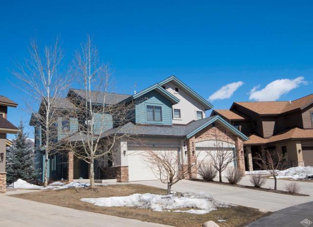 160 N Brett Trail, Edwards, CO 81632 (MLS #934672) :: Resort Real Estate Experts