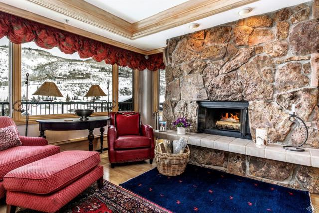 200 Vail Road #578, Vail, CO 81657 (MLS #934674) :: Resort Real Estate Experts
