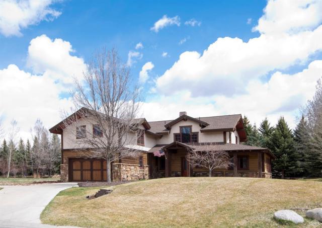 201 Black Bear, Gypsum, CO 81637 (MLS #934675) :: Resort Real Estate Experts