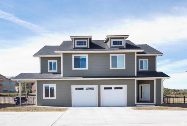 1080 Hawks Nest Lane, Gypsum, CO 81637 (MLS #934770) :: Resort Real Estate Experts