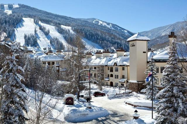 120 Offerson Road #1360, Beaver Creek, CO 81620 (MLS #934787) :: Resort Real Estate Experts