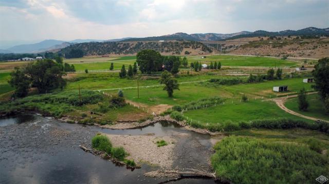 14551 Hwy 6, Eagle, CO 81631 (MLS #934790) :: Resort Real Estate Experts