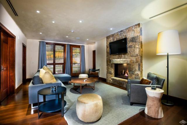 141 E Meadow Drive 7E E, Vail, CO 81657 (MLS #934805) :: Resort Real Estate Experts