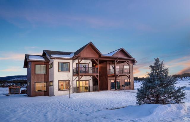 1100 Buckhorn Valley Boulevard G-101, Gypsum, CO 81637 (MLS #934836) :: Resort Real Estate Experts
