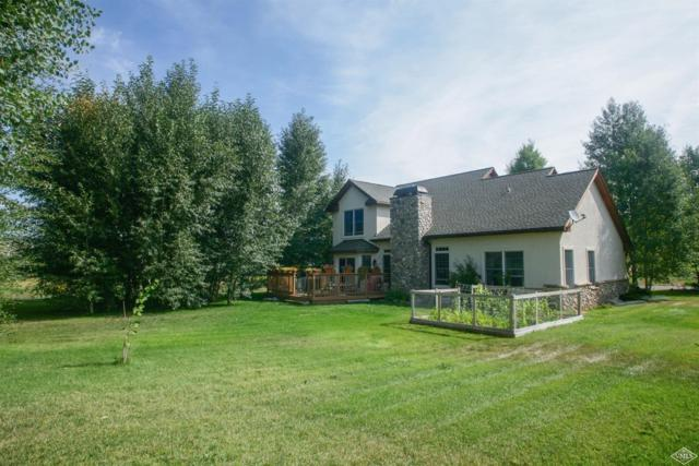 350 Whitetail Drive, Gypsum, CO 81637 (MLS #934860) :: Resort Real Estate Experts