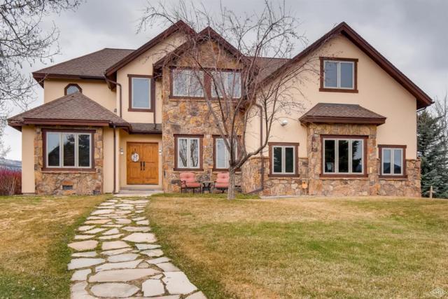 311 Timberwolf, Gypsum, CO 81637 (MLS #934864) :: Resort Real Estate Experts