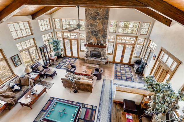 2606 Eagle Ranch Road, Eagle, CO 81631 (MLS #934895) :: Resort Real Estate Experts