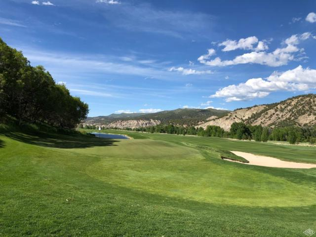 377 Red Bluffs Way, Eagle, CO 81631 (MLS #934922) :: Resort Real Estate Experts
