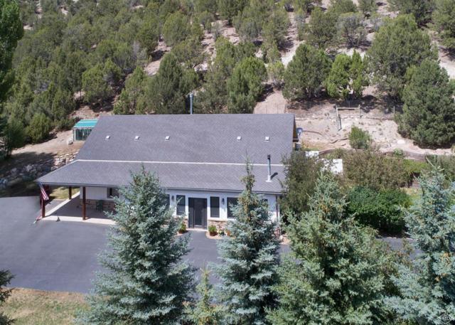 1720 Castle Peak Ranch Road, Eagle, CO 81631 (MLS #934953) :: Resort Real Estate Experts