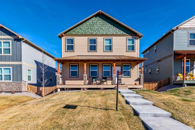 62 Steamboat Drive, Gypsum, CO 81637 (MLS #934957) :: Resort Real Estate Experts