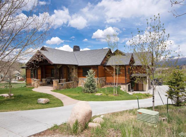 31 E Double Hitch, Eagle, CO 81631 (MLS #935045) :: Resort Real Estate Experts