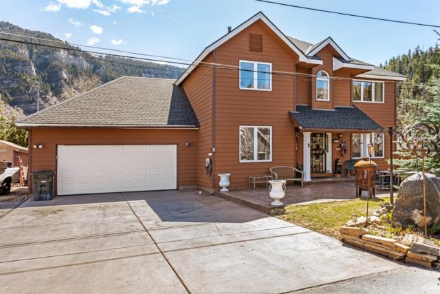 1014 Mountain Drive, Minturn, CO 81645 (MLS #935057) :: Resort Real Estate Experts