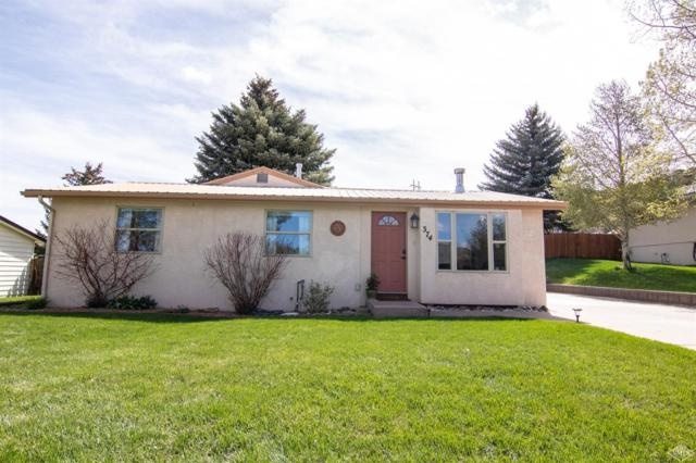 374 Whiting Road, Eagle, CO 81631 (MLS #935060) :: Resort Real Estate Experts
