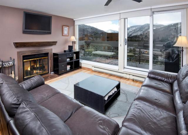 1100 N Frontage Road W #1523, Vail, CO 81657 (MLS #935128) :: Resort Real Estate Experts