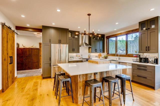 1356 Lake Creek Road, Edwards, CO 81632 (MLS #935132) :: Resort Real Estate Experts